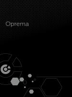 Oprema - protech.ba