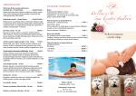 Wellness & Spa Centre Padova