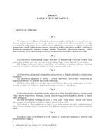 Нацрт закона о здравственој заштити