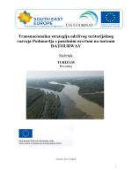 Transnacionalna strategija održivog teritorijalnog