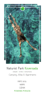 Naturist Park Koversada - Camping in Croatia in Rovinj and Vrsar
