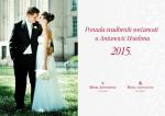 Ponuda svadbenih svečanosti u Antunović Hotelima