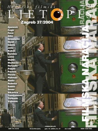37/2004 - Hrvatski filmski savez