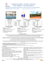 crikvenica rivijera – kvarner – hrvatska hotel