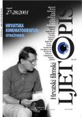 27-28/2001 - Hrvatski filmski savez
