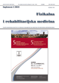 2012, Zbornik 5. Hrvatskog kongresa fizikalne i rehabilitacijske