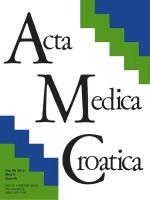 2012 - Vol66 - Broj 4.pdf - Akademija medicinskih znanosti Hrvatske