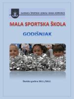 Uvod - Zajednica športskih udruga Grada Koprivnice