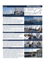 brosura 2011_hrv.indd - Alternautika Centar jedrenja