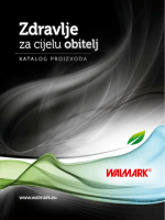 Zdravlje - Walmark