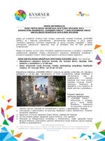 Press Info - Turistička zajednica Matulji