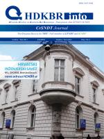 HDKBR Info 2011., broj 3