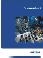 Proizvodi Renold