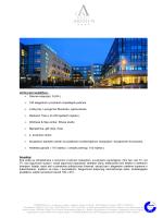 HOTELSKI SADRŽAJI : • Glavna recepcija ( 0