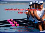 Periodizacija sportske pripreme CRO 4x