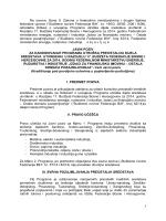 Službene novine Federacije BiH