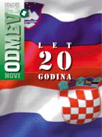 odmev - Zveza slovenskih društev na Hrvaškem