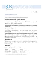 REPUBLIKA SRPSKA: Corporate Zakon o izmjenama i dopunama