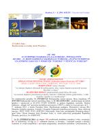 Studeni, 5. – 8. 2014. SOLIN / Hrvatska hotel President OD
