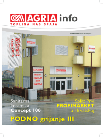 Agria info 2012 0304