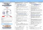Satnica - CASE konferencijski web