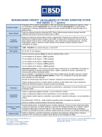 nenamjenski krediti za klijente uz fiksne kamatne stope