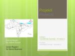 2 Projekti - Turizam INVEST IN VARAZDIN