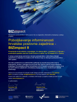 Regionalna informativna kampanja, Delnice, 19. siječnja - PINS-a