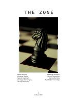 The ZONE Τεύχος 3 [pdf]