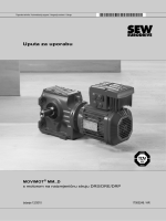 6 - SEW Eurodrive