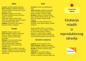 (brošura - edukacija mladih iz reproduktivnog zdravlja)