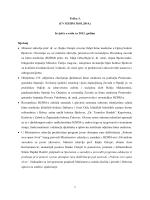 Točka 3. (UV HZHM 30.01.2014.) Izvješće o radu za 2013. godinu
