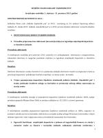 """final report 2013 - Zaklada """"Zajednicki put"""""""