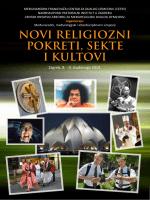 Novi religiozni pokreti, sekte i kultovi
