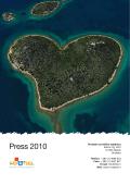 Press info 2010 - Mediji - Hrvatska turistička zajednica