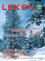 Leken 62 2010 1 - Turistička zajednica Općine Lekenik