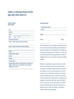 Zahtjev za izdavanje Maestro kartice Hypo Alpe-Adria