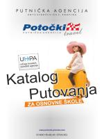 Preuzmite PDF Katalog za Osnovne škole