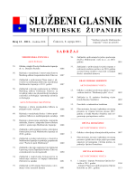 12 - 2011 - Međimurska županija
