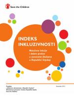 Indeks inkluzivnosti