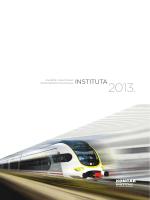 2013. - Končar Institut za elektrotehniku dd