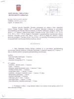 Klinička radiologija - Opća županijska bolnica Požega