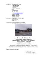 procjena account [pdf] - GIMONT doo, u stečaju