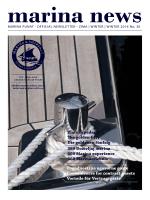 marina news