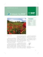 Τεύχος 2 - BASF Pest Control Solutions Greece