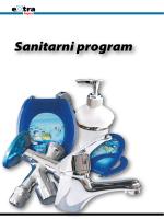 Sanitarni program