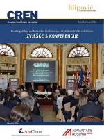 IZVJEŠĆE S KONFERENCIJE - Filipović poslovno savjetovanje doo