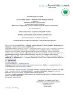 """""""Dr. Andrija Štampar"""" - Referentni centar za bjesnoću MZSS RH u"""