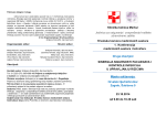 PROGRAM-Konferencija KB Merkur 23 10 2014