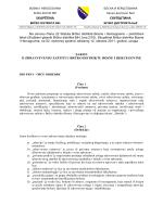 Zakon o zdravstvenoj zastiti u Brcko distriktu BiH